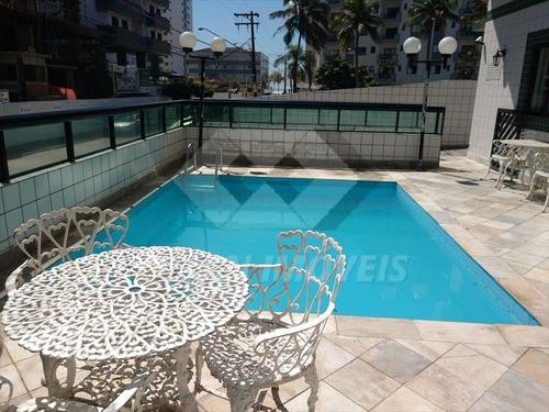 ref.: 324 - apartamento em praia grande, no bairro ocian - 1 dormitórios