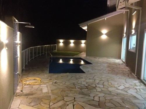 ref.: 324 - casa condomínio fechado em bertioga, no bairro guaratuba costa do sol - 4 dormitórios