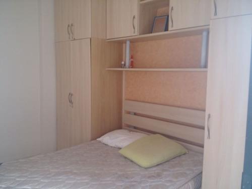 ref.: 3242 - apartamento em praia grande, no bairro ocian - 2 dormitórios