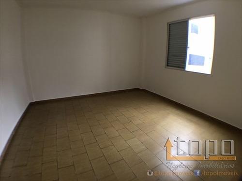 ref.: 3243 - apartamento em praia grande, no bairro guilhermina - 1 dormitórios