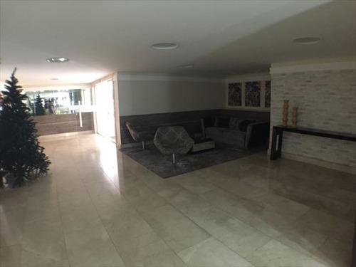 ref.: 3246 - apartamento em praia grande, no bairro boqueirao - 2 dormitórios