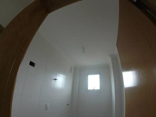 ref.: 3251 - apartamento em praia grande, no bairro aviacao - 2 dormitórios
