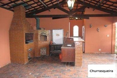ref.: 3255 - casa em carapicuiba, no bairro fazendinha - 4 dormitórios