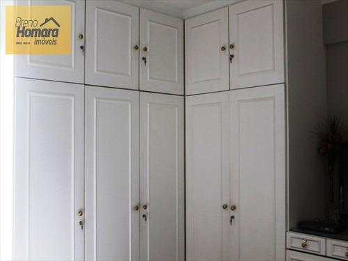 ref.: 3257 - apartamento em sao paulo, no bairro higienopolis - 2 dormitórios