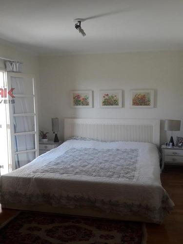 ref.: 3261 - casa condomínio em jundiaí para venda - v3261