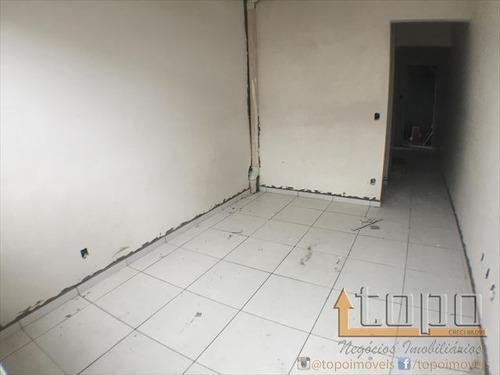 ref.: 3261 - casa condomínio fechado em praia grande, no bairro sitio do campo - 2 dormitórios