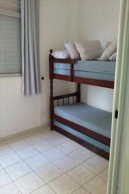 ref.: 3266 - apartamento em praia grande, no bairro canto do forte
