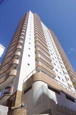 ref.: 3269 - apartamento em praia grande, no bairro canto do forte - 4 dormitórios