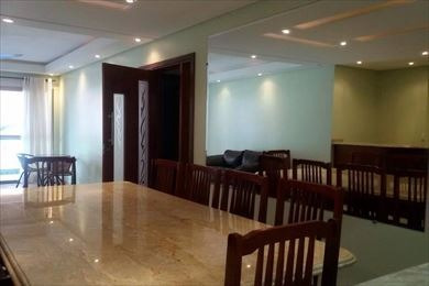 ref.: 3274 - apartamento em praia grande, no bairro canto do forte - 2 dormitórios
