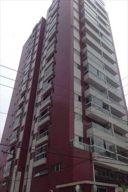 ref.: 3275 - apartamento em praia grande, no bairro canto do forte - 2 dormitórios