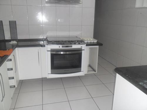 ref.: 3279 - casa em praia grande, no bairro ocian - 2 dormitórios
