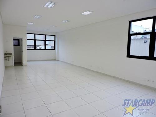 ref.: 328 - sala coml em cotia para aluguel - l328