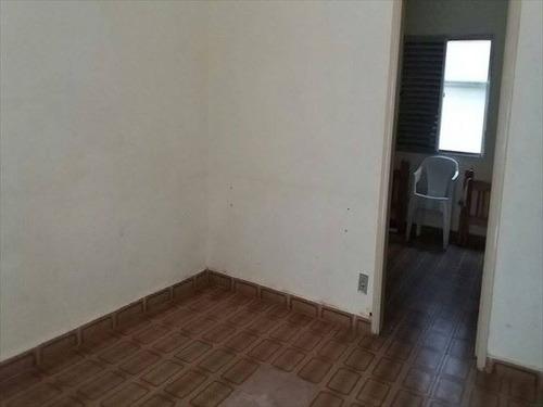 ref.: 3280 - apartamento em praia grande, no bairro guilhermina - 1 dormitórios