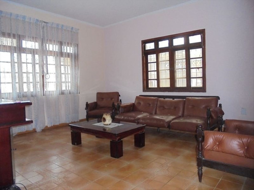 ref.: 328204 - casa em mongaguá, no bairro jardim praia grande - 3 dormitórios