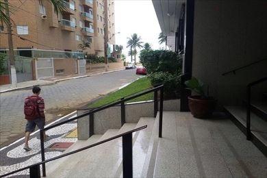 ref.: 3286 - apartamento em praia grande, no bairro canto do forte - 1 dormitórios