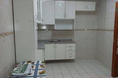 ref.: 3287 - apartamento em praia grande, no bairro canto do forte - 2 dormitórios
