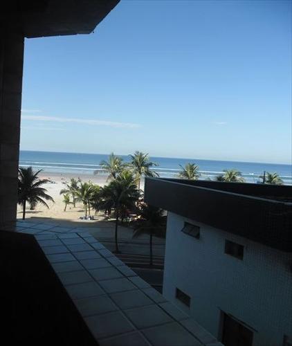 ref.: 3289 - apartamento em praia grande, no bairro mirim - 1 dormitórios