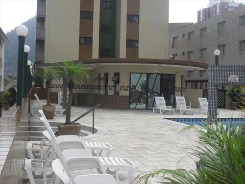 ref.: 3291 - apartamento em praia grande, no bairro canto do forte - 2 dormitórios