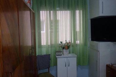 ref.: 3294 - apartamento em praia grande, no bairro canto do forte - 1 dormitórios