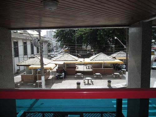ref.: 3294 - apartamento em praia grande, no bairro ocian - 2 dormitórios