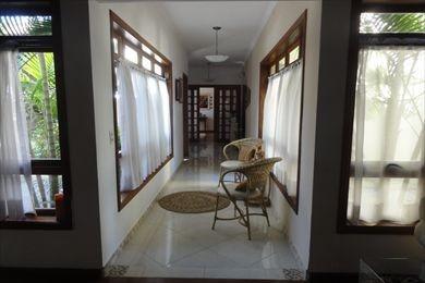 ref.: 3294 - casa condomínio fechado em cotia, no bairro jardim passárgada - 4 dormitórios