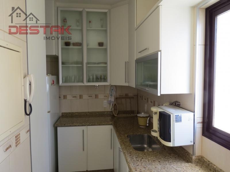 ref.: 3295 - apartamento em jundiaí para venda - v3295