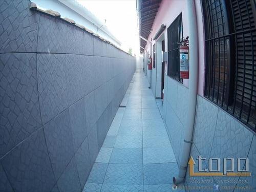 ref.: 3296 - casa condomínio fechado em praia grande, no bairro aviacao - 1 dormitórios
