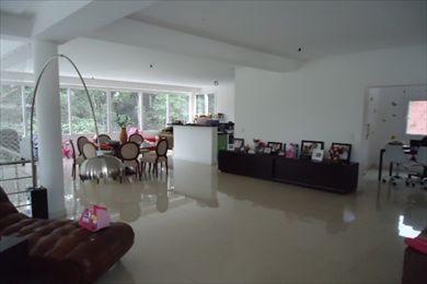 ref.: 3297 - casa condomínio fechado em cotia, no bairro reserva do vianna - 4 dormitórios