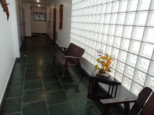 ref.: 33 - apartamento em praia grande, no bairro ocian - 1 dormitórios