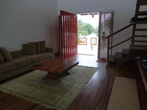 ref.: 33 - casa condomínio fechado em bertioga, no bairro guaratuba costa do sol - 5 dormitórios