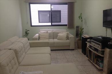 ref.: 3301 - apartamento em praia grande, no bairro canto do forte - 2 dormitórios