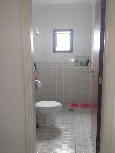 ref.: 3304 - apartamento em praia grande, no bairro caicara - 2 dormitórios