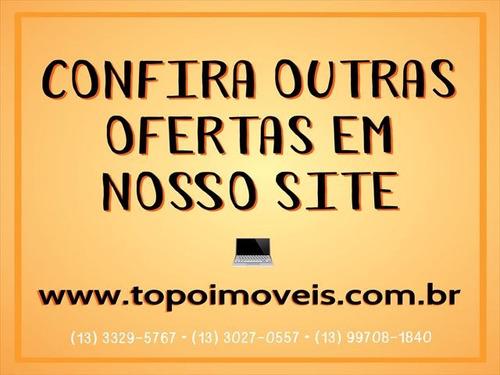 ref.: 3305 - apartamento em praia grande, no bairro boqueirao - 1 dormitórios