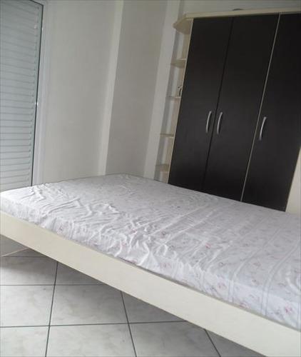 ref.: 3309 - apartamento em praia grande, no bairro ocian - 1 dormitórios
