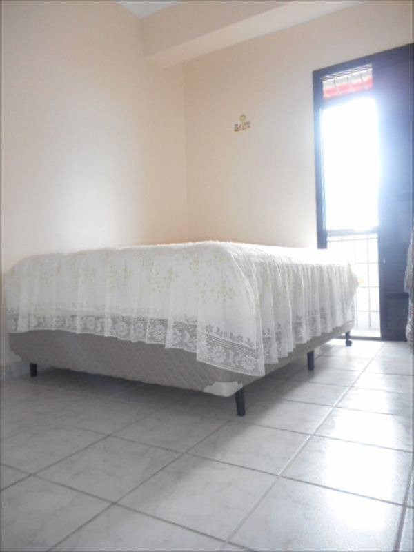 ref.: 3310 - apartamento em praia grande, no bairro mirim - 2 dormitórios