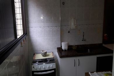 ref.: 3312 - apartamento em praia grande, no bairro canto do forte - 1 dormitórios