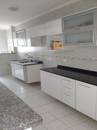 ref.: 3312 - apartamento em praia grande, no bairro tupi - 2 dormitórios