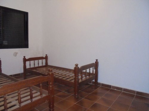 ref.: 331204 - apartamento em mongagua, no bairro vila atlantica - 2 dormitórios
