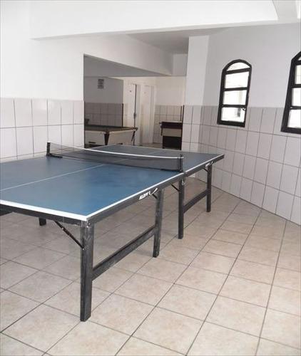 ref.: 3313 - apartamento em praia grande, no bairro ocian - 1 dormitórios