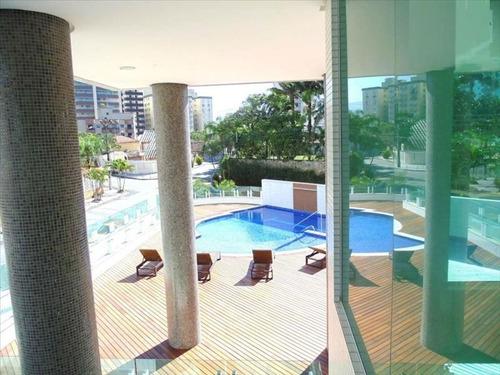 ref.: 3320 - apartamento em praia grande, no bairro caiçara - 3 dormitórios