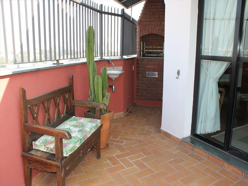 ref.: 33200 - apartamento em sao paulo, no bairro vila clementino - 3 dormitórios