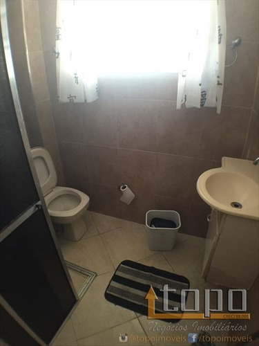 ref.: 3322 - apartamento em praia grande, no bairro boqueirao - 1 dormitórios