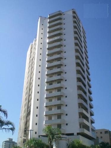 ref.: 3322 - apartamento em praia grande, no bairro caiçara - 2 dormitórios