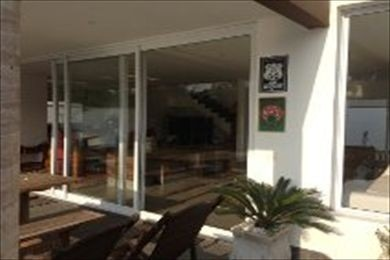 ref.: 3323 - casa condomínio fechado em carapicuiba, no bairro golf village - 4 dormitórios