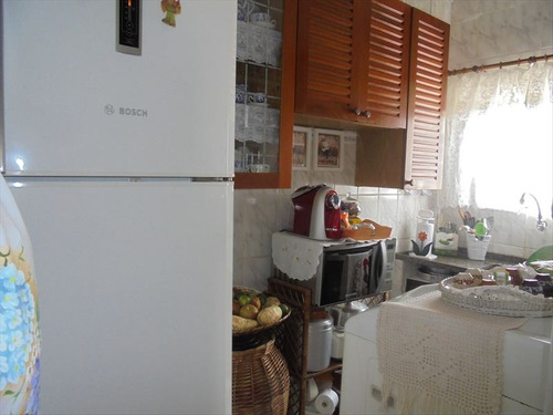 ref.: 332304 - apartamento em mongagua, no bairro jardim marina - 2 dormitórios
