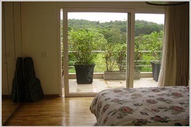 ref.: 3324 - casa condomínio fechado em carapicuiba, no bairro golf village - 3 dormitórios