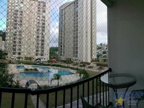 ref.: 333 - apartamento em osasco para aluguel - l333