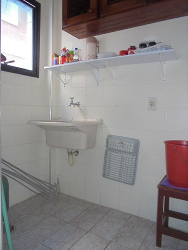 ref.: 333004 - apartamento em mongagua, no bairro jardim praia grande - 1 dormitórios