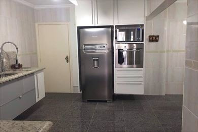 ref.: 3332 - apartamento em praia grande, no bairro canto do forte - 3 dormitórios