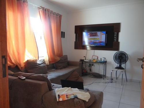 ref.: 333504 - casa em mongagua, no bairro agenor de campos - 2 dormitórios